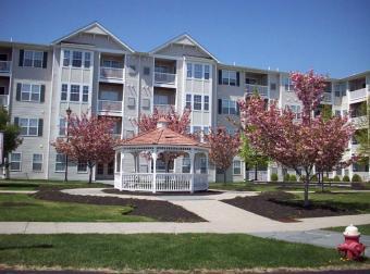 Faxon Woods Apartments