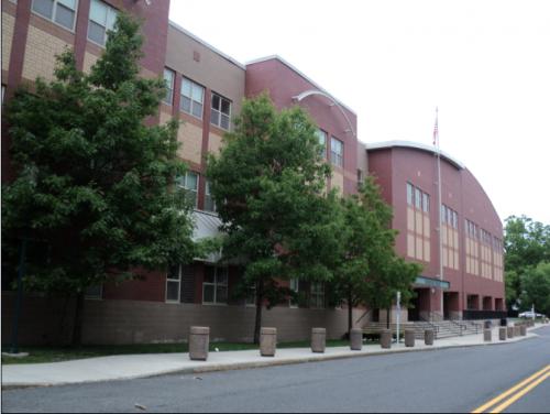 Forestdale Elementary School