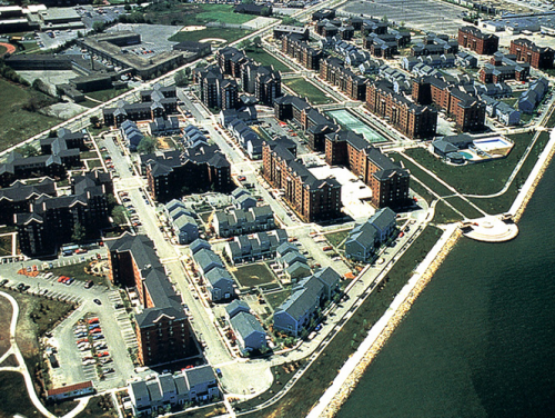 Harbor Point Redevelopment