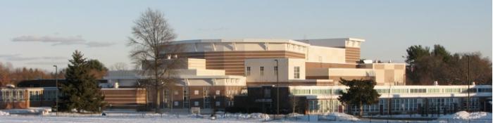 Alden Elementary School