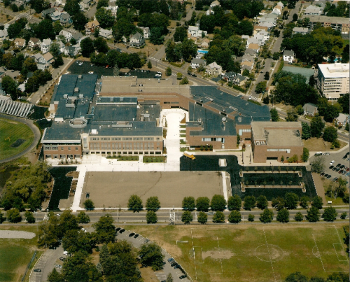 Melrose Middle School